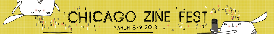 Chicago Zine Fest