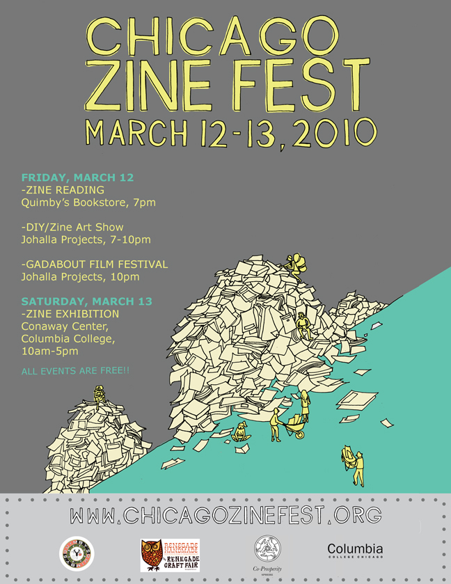 CZF2010poster