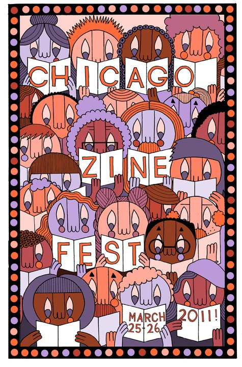 CZF2011poster