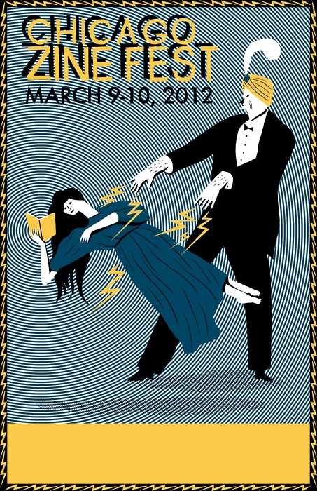 CZF2012poster