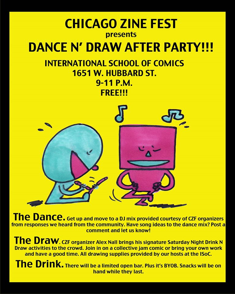 czf2015afterpartyposter